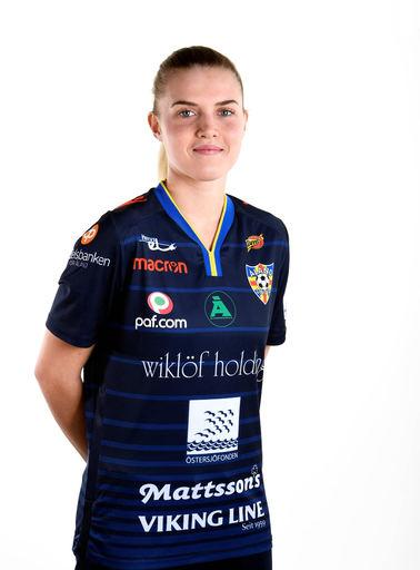 Mattsson Olivia