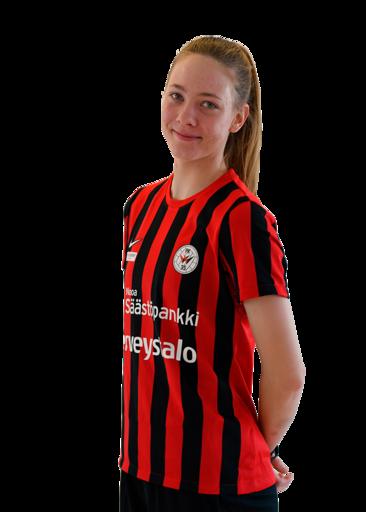 Elisa Ikonen