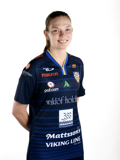 Johansson Emelie