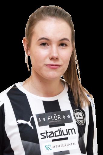 Amanda Aatsinki