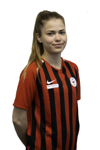 Mikaela Frondelius