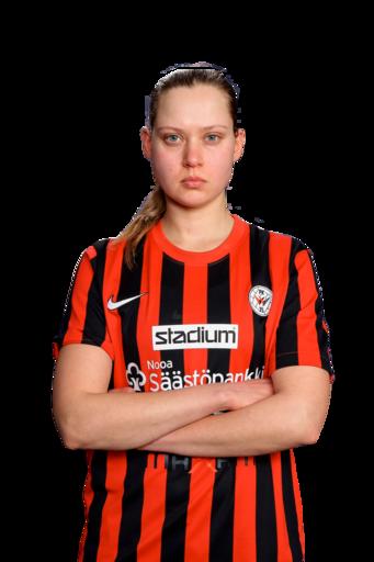 Johanna Grönlund