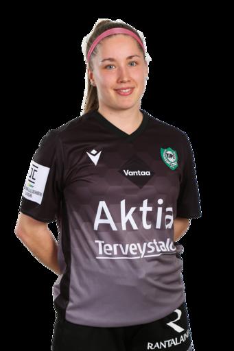 Annika Haanpää