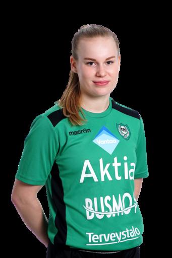 Laura Kölhi