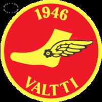 Valtti/IHU musta