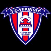 FC Viikingit/punainen