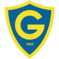 Gnistan/keltainen