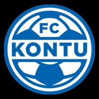 FC Kontu/sininen