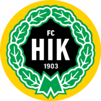 FC HIK/YJ