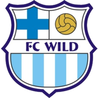 FC WILD/Valkoinen