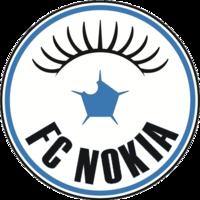 FC Nokia/Sin