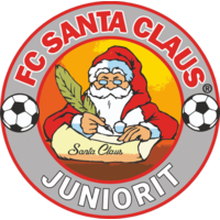 FC Santa Claus Juniorit/Punainen T
