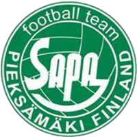 SaPa/valkoinen