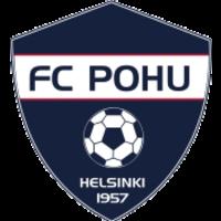 FC POHU/sininen