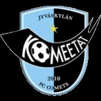 Komeetat/04