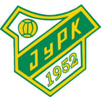 JyPK/03 vihreä