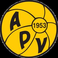 APV Keltainen