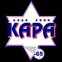 KaPa-65 Naiset