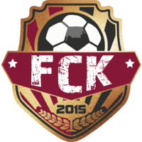 FC Kapina/Musta
