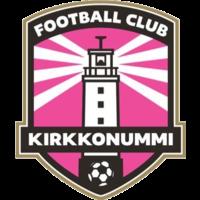 FC Kirkkonummi/White